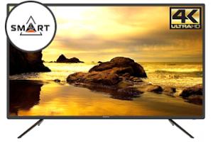 LED телевизор CENTEK CT-8255UHDSmart
