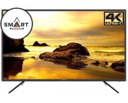 LED телевизор CENTEK CT-8265 UHDSmart