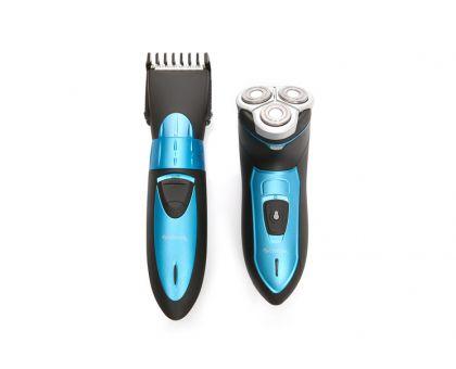 Роторная бритва, машинка для стрижки волос Centek CT-2185