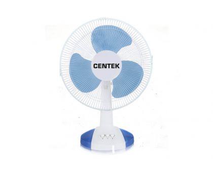 Вентилятор настольный Centek CT-5006 Blue