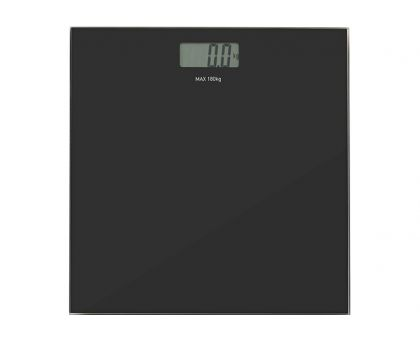 Весы напольные  Willmark 1811Black