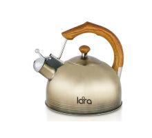 Чайник LARA LR00-18 2,5L