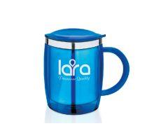 Термокружка LARA LR04-37 400ML
