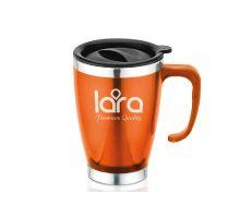 Термокружка LARA LR04-38 400ML