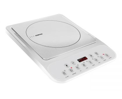 Плитка индукционная Centek CT-1517 White