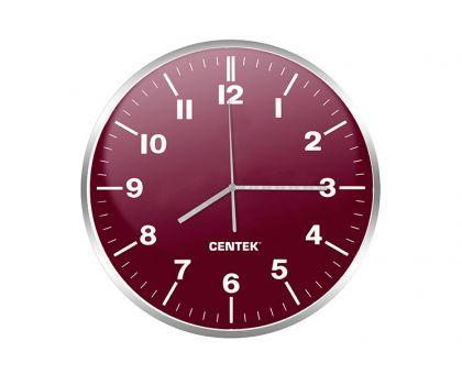 Настенные часы Сentek CT-7100R