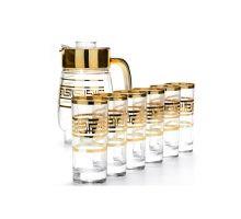 Набор стаканов+ графин LORAIN 24063 в ДНР