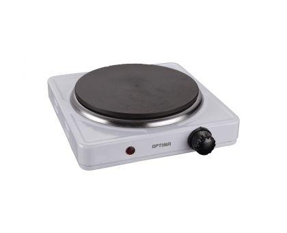 Плитка электрическая OPTIMA HP1010W