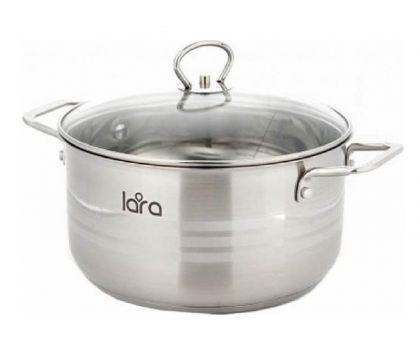 Кастрюля LARA LR02-031 3.1L