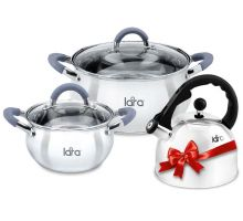 Набор посуды Lara LR02-103