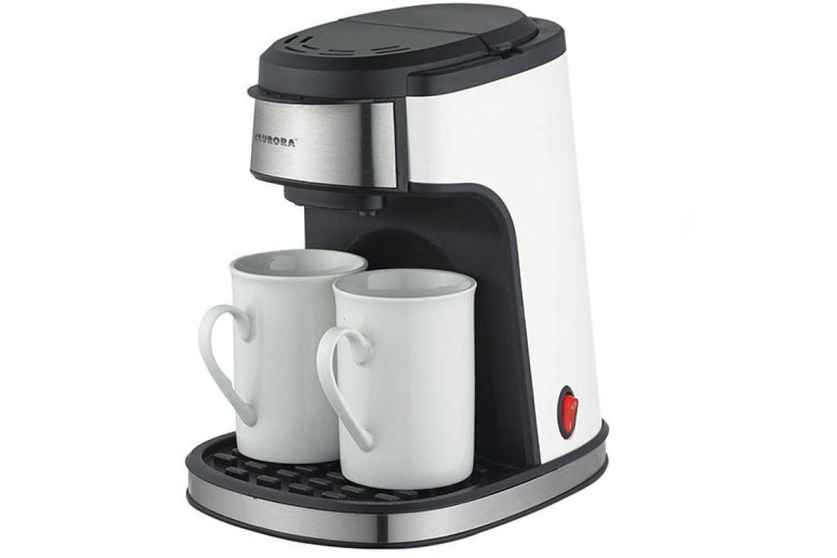 Купить кофеварку капельную недорого