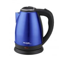 Чайник Willmark WEK-1808SS Blue