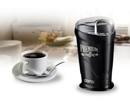Кофемолка Centek CT-1358Bl