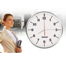 Настенные часы Сentek CT-7100W в ДНР