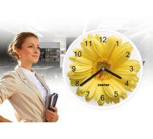 Настенные часы Сentek CT-7102Fl
