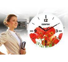 Настенные часы Сentek CT-7102Tul в ДНР