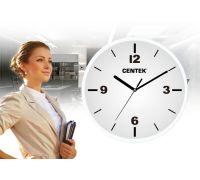 Настенные часы Сentek CT-7102W
