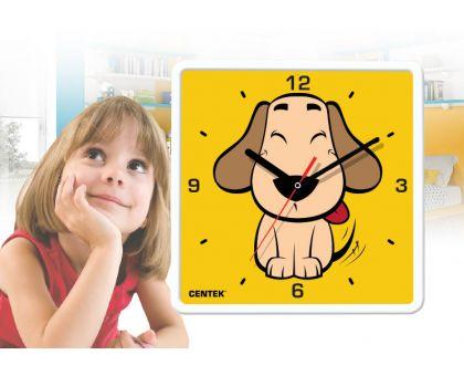 Настенные часы Сentek CT-7103D