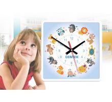 Настенные часы Сentek CT-7103K в ДНР