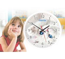 Настенные часы Сentek CT-7104C