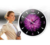 Настенные часы Сentek CT-7104Fl