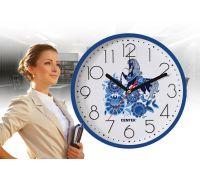 Настенные часы Сentek CT-7105Gzhel