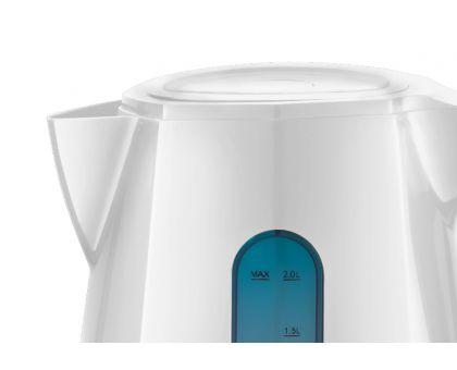 Чайник электрический Centek CT-0043 White