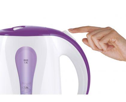 Чайник электрический Centek CT-1007 Violet