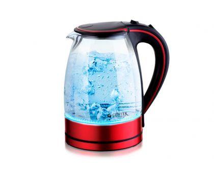 Чайник электрический Centek CT-1009 BLR