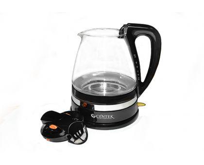Чайник электрический Centek CT-1010 BL
