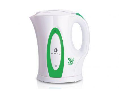 Чайник электрический Centek CT-0032 green