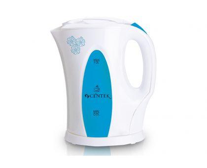 Чайник электрический Centek CT-0033 blue