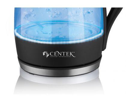 Чайник электрический Centek CT-0042 Black
