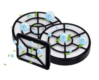 Набор фильтров для пылесосов Centek CT-2524-A