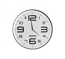 Настенные часы Сentek CT-7101White в ДНР