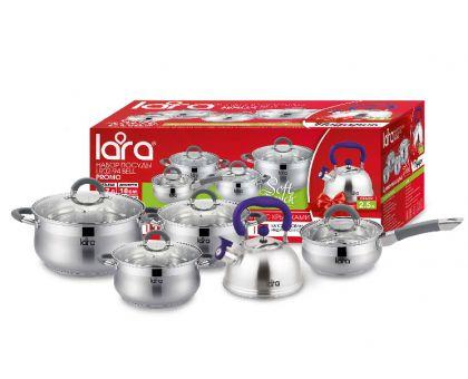 Набор посуды Lara LR02-94