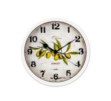 Настенные часы SCARLETT SC-WC1005К