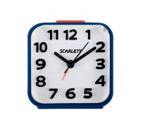 Будильник SCARLETT SC-AC1014N