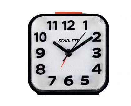 Будильник SCARLETT SC-AC1013В