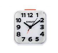 Будильник SCARLETT  SC-AC1012W