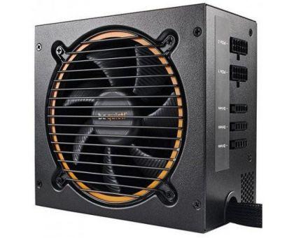 Блок питания 600 Вт be quiet! Pure Power 11 (BN298)