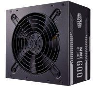 Блок питания 600 Вт CoolerMaster MWE 600 Bronze V2 (MPE-6001-ACAAB-EU)