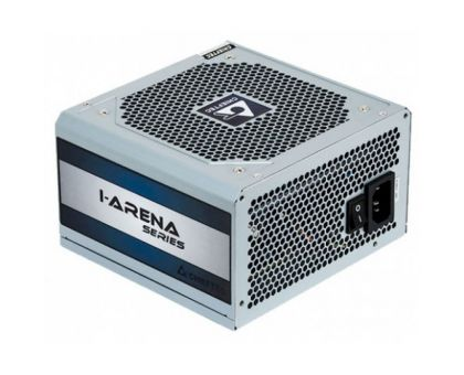 Блок питания 600 Вт Chieftec iARENA (GPC-600S)