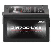 Блок питания 700 Вт Zalman ZM700-LXII