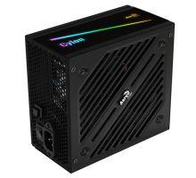 Блок питания 700 Вт AeroCool CYLON-700 RGB (4718009153363)