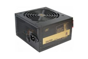 Блок питания 700 Вт DeepCool DA700 Aurora (DP-BZ-DA700N)