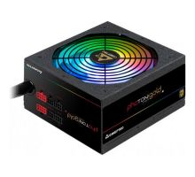 Блок питания 750 Вт Chieftec Photon Gold (GDP-750C-RGB)