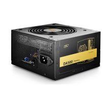 Блок питания 500 Вт DeepCool DA500 Aurora (DP-BZ-DA500N)