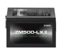 Блок питания 500 Вт Zalman ZM500-LXII
