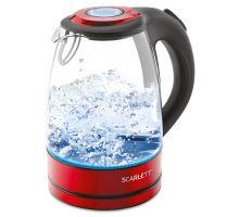 Электрический чайник Scarlett SC-EK27G99